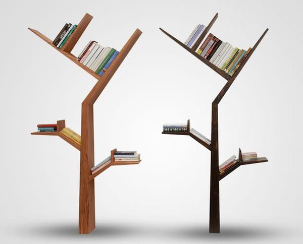 16 mẫu giá sách đầy sáng tạo dành cho người thích đọc sách - Ảnh 10.