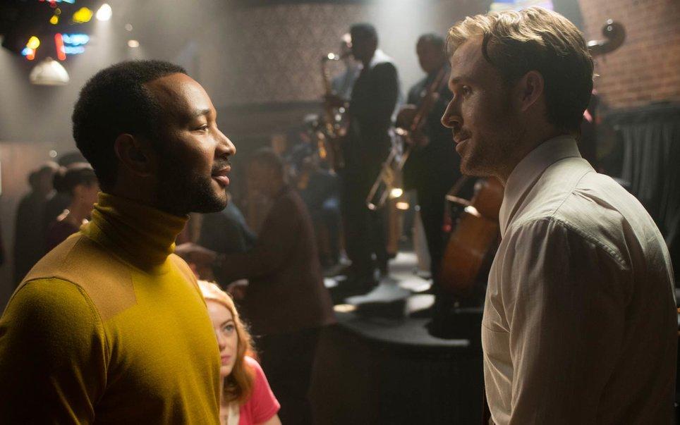 La La Land và câu chuyện về Jazz - Ảnh 3.