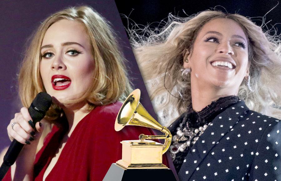 Top 5 yếu tố để lót dép hóng Grammy 2017 diễn ra vào sáng mai! - Ảnh 7.