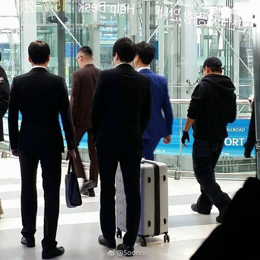 Khiếp hồn vì điệu bộ đanh đá phát hờn của cây bút triệu fan Yoo Ah In - Ảnh 16.