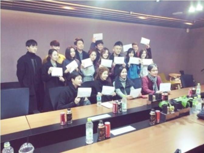 Khiếp hồn vì điệu bộ đanh đá phát hờn của cây bút triệu fan Yoo Ah In - Ảnh 15.