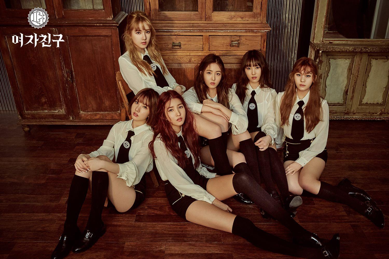 Bị chê tơi tả, hit dở ẹc của Red Velvet vẫn còn hot hơn của G-Friend - Ảnh 1.