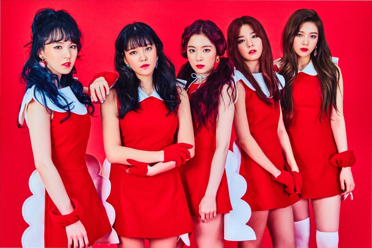Bị chê tơi tả, hit dở ẹc của Red Velvet vẫn còn hot hơn của G-Friend - Ảnh 2.