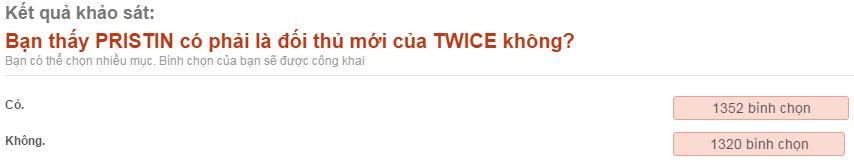 Kpop fan chia 2 phe đông ngang nhau: Kẻ khen, người chê MV đối thủ của TWICE - Ảnh 7.