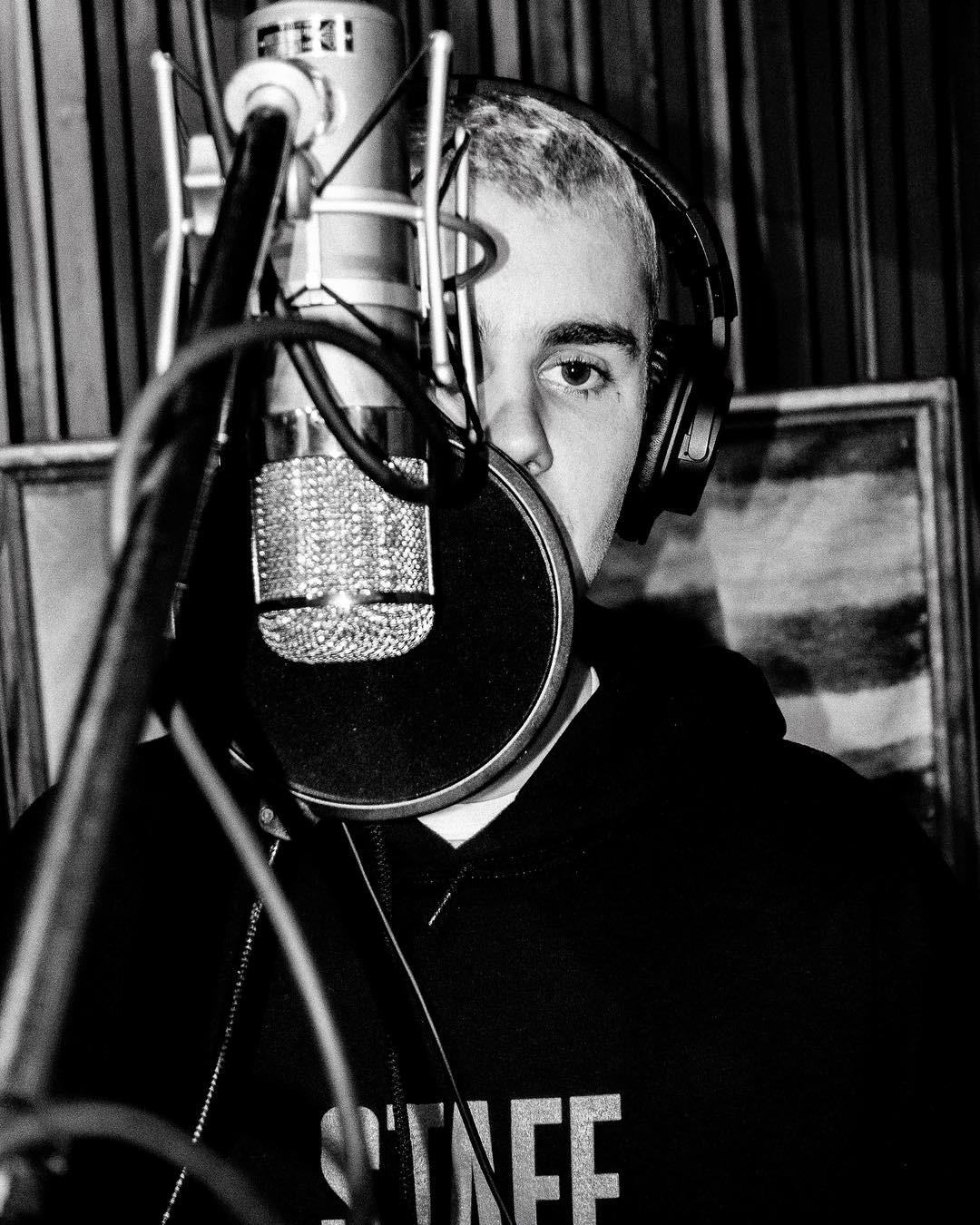 Justin Bieber bất ngờ trở lại với một ca khúc nghe 1 lần ghiền luôn! - Ảnh 3.