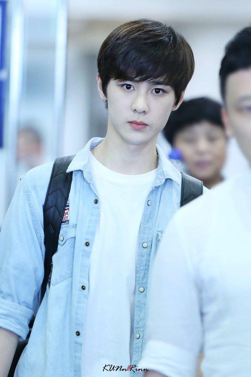 Hoàng tử Thái mới của SM sẽ là thành viên tiếp theo trong NCT? - Ảnh 10.