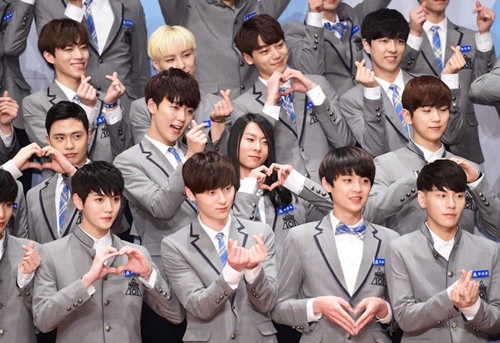 Sốc trước kế hoạch bóc lột nham hiểm của Mnet, netizen kêu gọi tẩy chay Produce 101 - Ảnh 1.