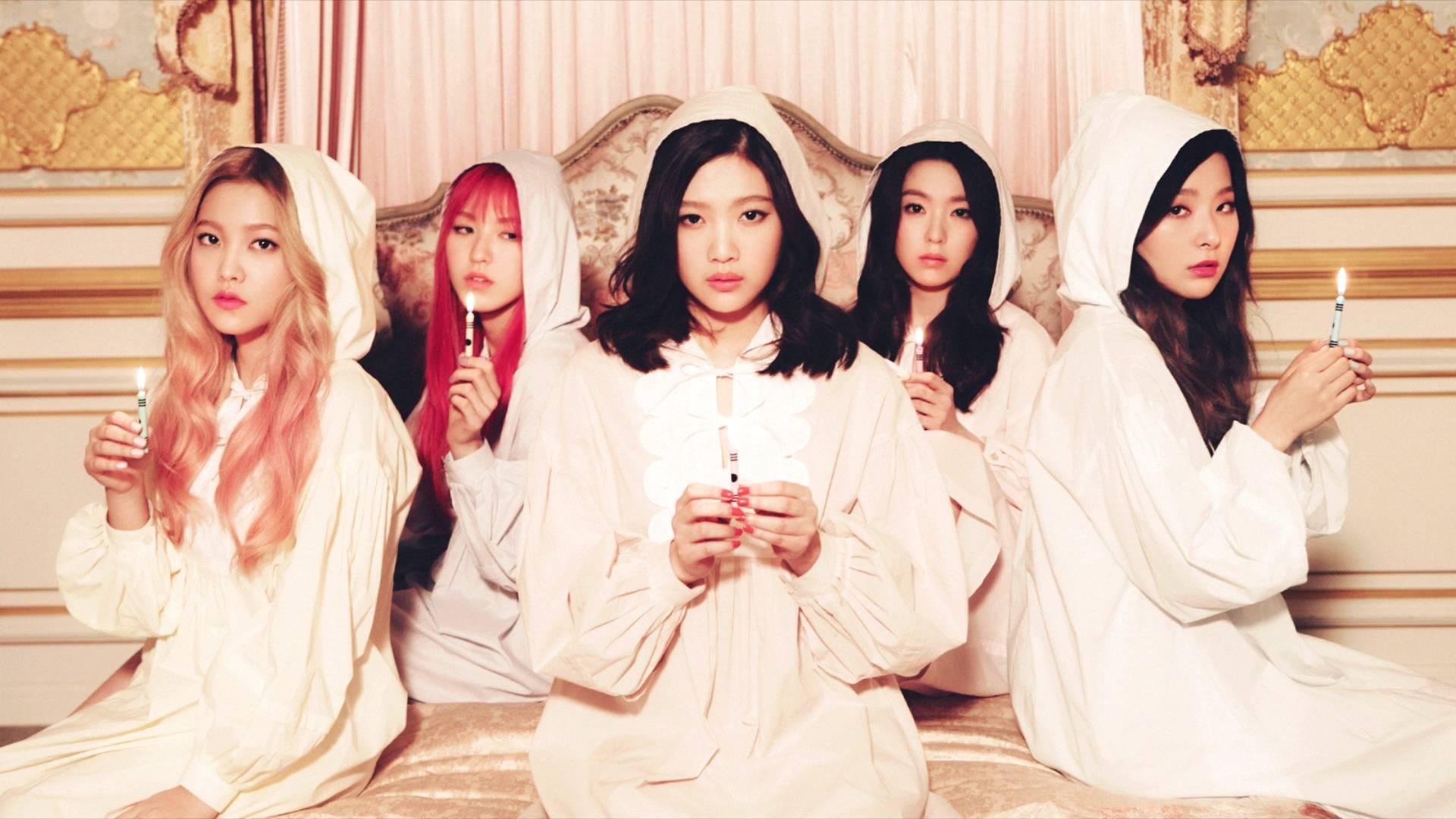 Sau lời nguyền 7 năm, Kpop lại có thêm lời nguyền bài hát thứ 5 - Ảnh 1.