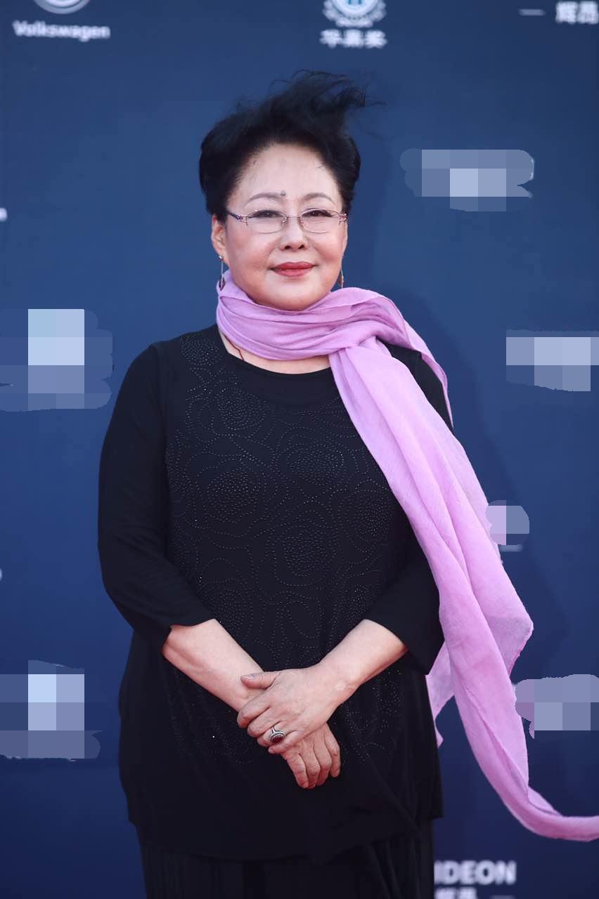Thảm đỏ Hoa Đỉnh 2017: Chân gầy khẳng khiu, Đường Yên vẫn cân dàn mỹ nhân Cbiz nhờ nhan sắc ngọt ngào - Ảnh 14.
