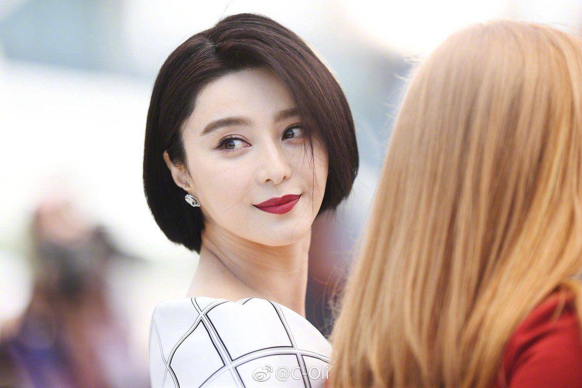 Netizen Hàn sốc trước ảnh quá khứ của nữ hoàng nhan sắc Trung Quốc Phạm Băng Băng - Ảnh 5.