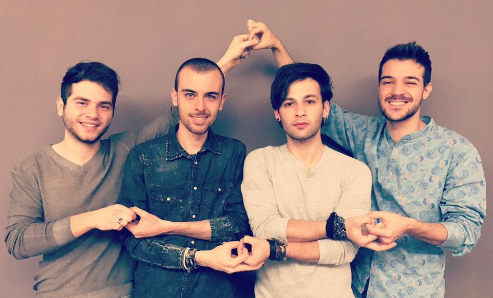 4 anh chàng Latin đẹp trai gây sốt MXH khi hát chay No.1 hit của Justin Bieber - Ảnh 3.