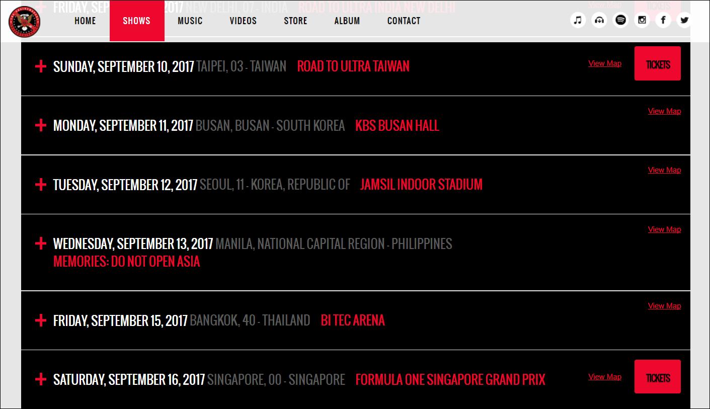 Xôn xao tin The Chainsmokers đi tour sang Việt Nam vào 14/9 - Ảnh 3.