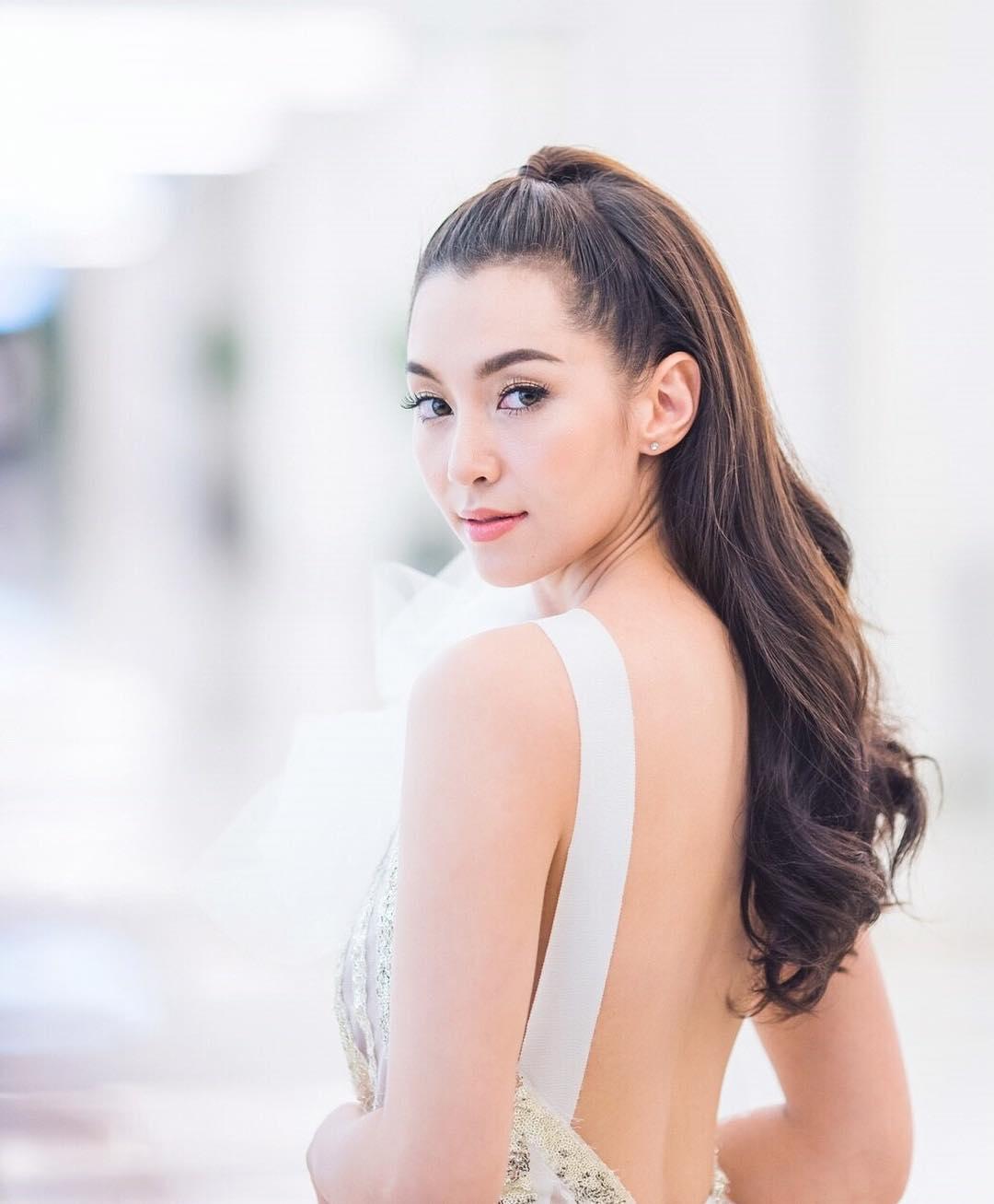 Đọ mặt mộc 100% của loạt mỹ nhân hàng đầu showbiz Thái: Có khi còn đẹp hơn cả trang điểm - Ảnh 15.