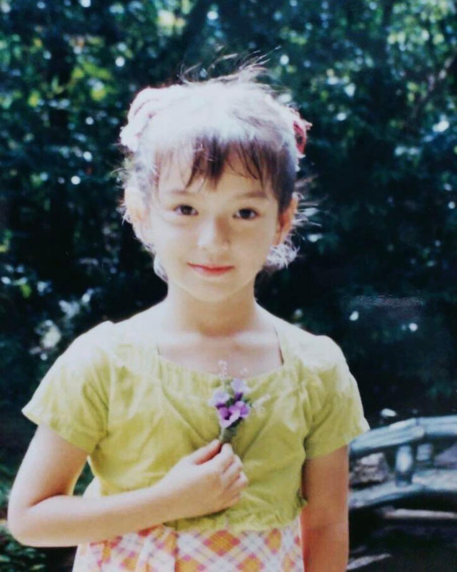 Cô bạn Đài Loan gây bão vì góc nghiêng thần thánh đẹp đến nao lòng - Ảnh 6.