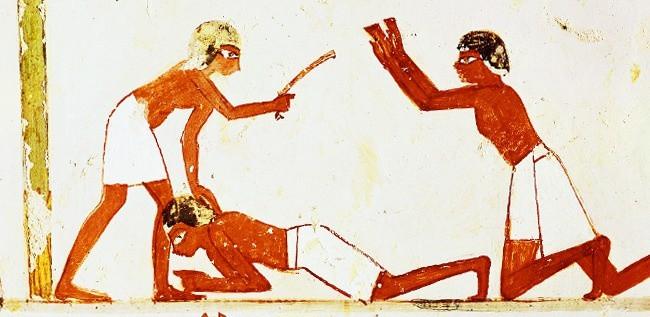 Biết được những điều này bạn sẽ thấy người Ai Cập cổ đại tuyệt vời đến thế nào - Ảnh 7.