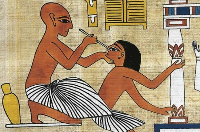 Biết được những điều này bạn sẽ thấy người Ai Cập cổ đại tuyệt vời đến thế nào - Ảnh 3.