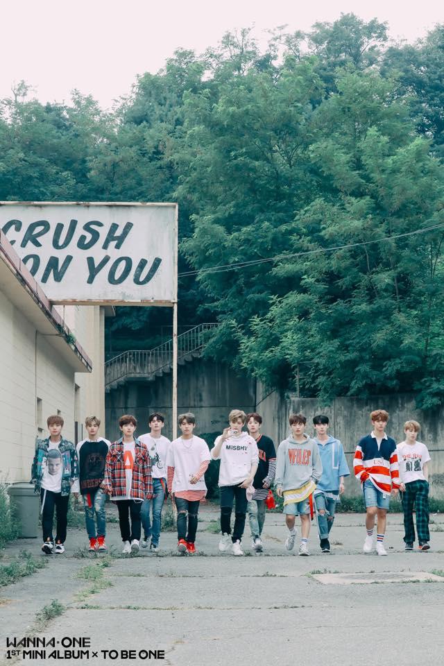 Mê Wanna One, admin đăng cả album ảnh Wanna One lên fanpage BTS gây bức xúc - Ảnh 10.