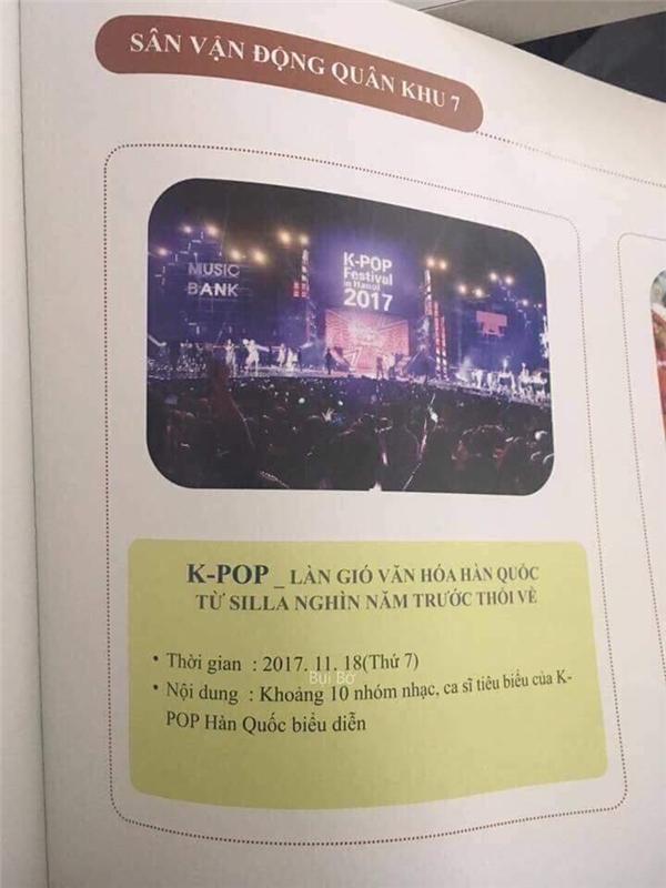 SNSD, Black Pink, Wanna One, KARD, Lee Hyori đến Việt Nam biểu diễn? - Ảnh 9.