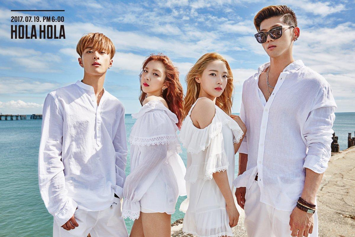 SNSD, Black Pink, Wanna One, KARD, Lee Hyori đến Việt Nam biểu diễn? - Ảnh 6.