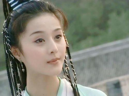 Netizen Hàn sốc trước ảnh quá khứ của nữ hoàng nhan sắc Trung Quốc Phạm Băng Băng - Ảnh 3.