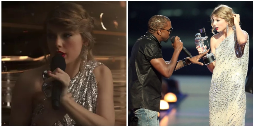 15 Taylor ở cảnh cuối chính là nội dung 15 track trong album mới Reputation? - Ảnh 4.
