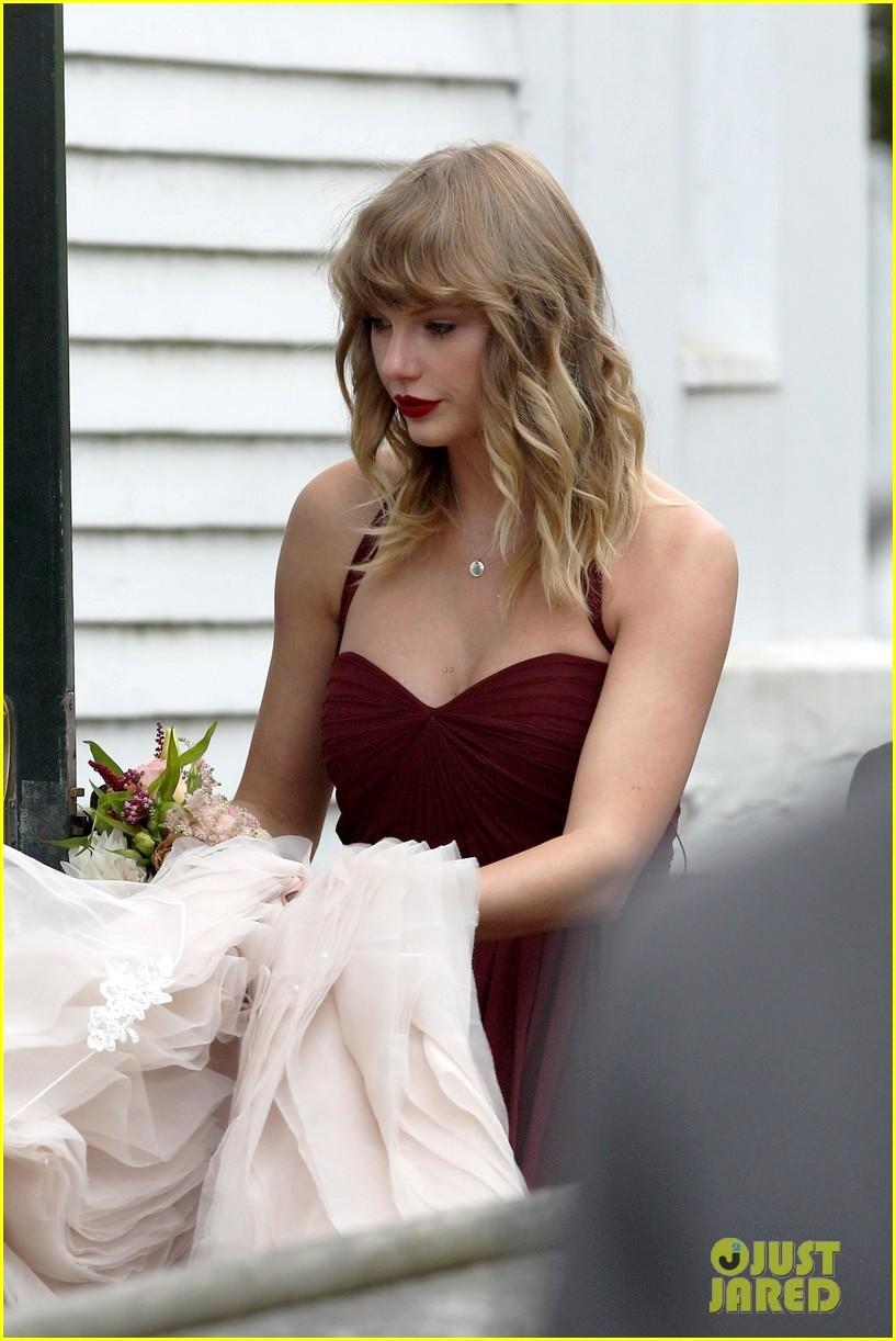 Công chúa nhạc Đồng quê chưa chết: Taylor được đề cử Ca khúc của năm tại lễ trao giải Đồng quê sau 3 năm - Ảnh 1.