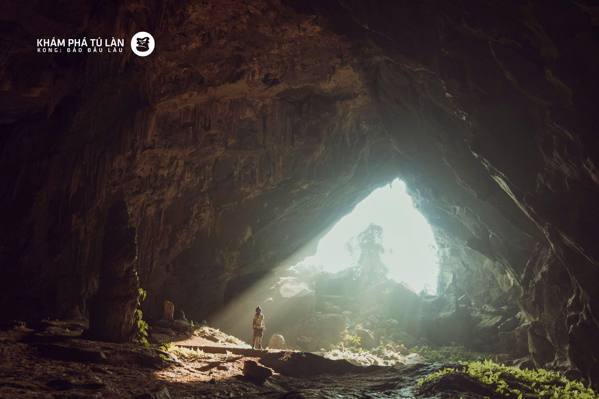 Đã có tour khám phá từ A-Z các điểm quay Kong: Skull Island ở Quảng Bình với mức giá khá mềm - Ảnh 13.