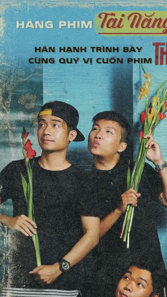 Không phải chờ lâu, dân mạng đã ngập tràn ảnh chế poster Cô ba Sài Gòn - Ảnh 5.