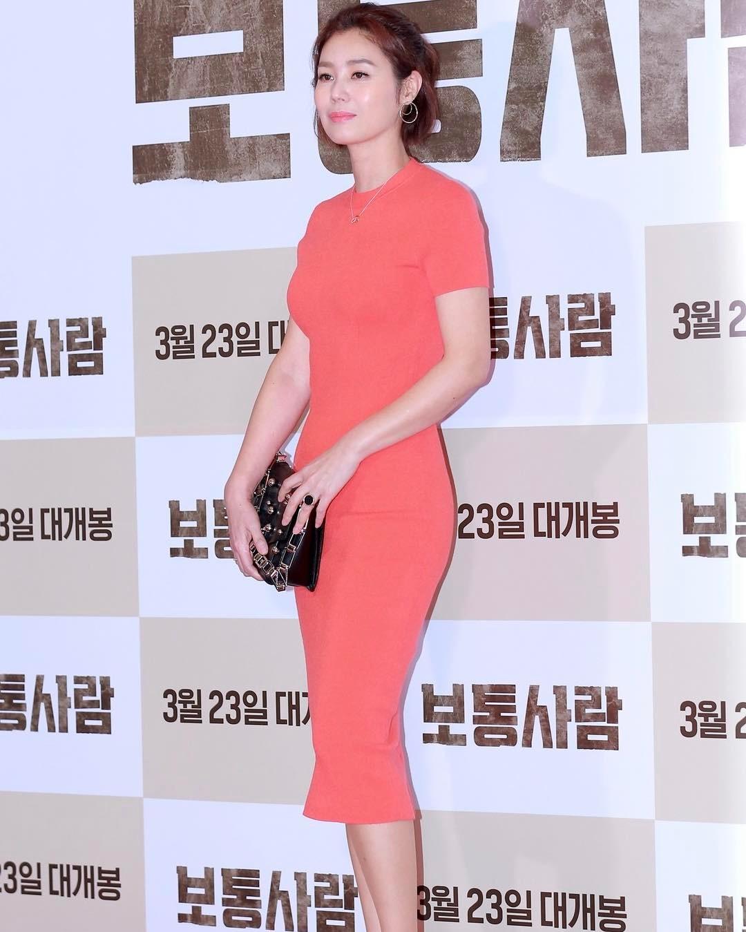 Tin nổi không khi đây là nhan sắc tuổi 50 của Mẹ Kim Tan Kim Sung Ryung? - Ảnh 6.