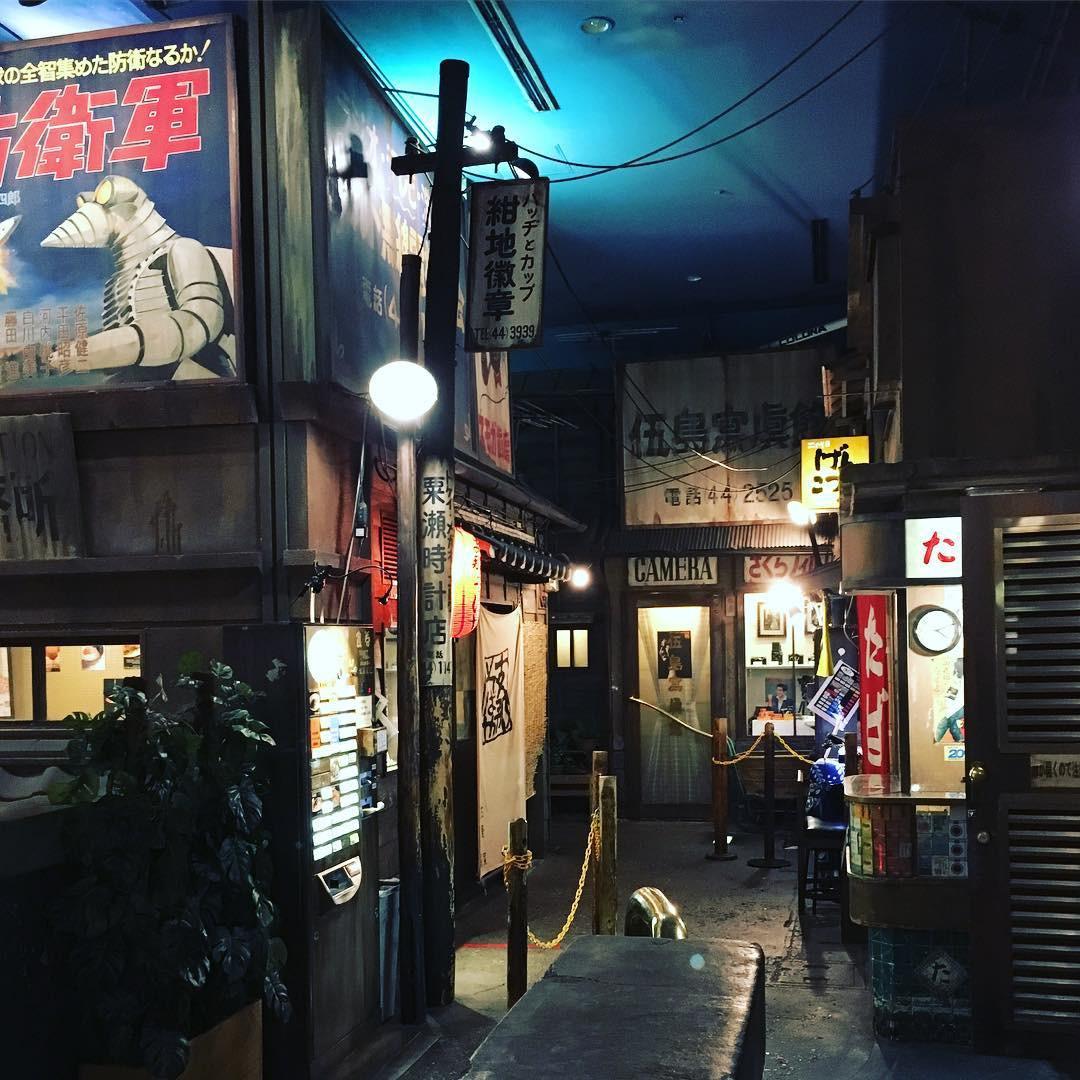 Ghé thăm bảo tàng mỳ ramen độc nhất vô nhị tại Nhật Bản - Ảnh 11.