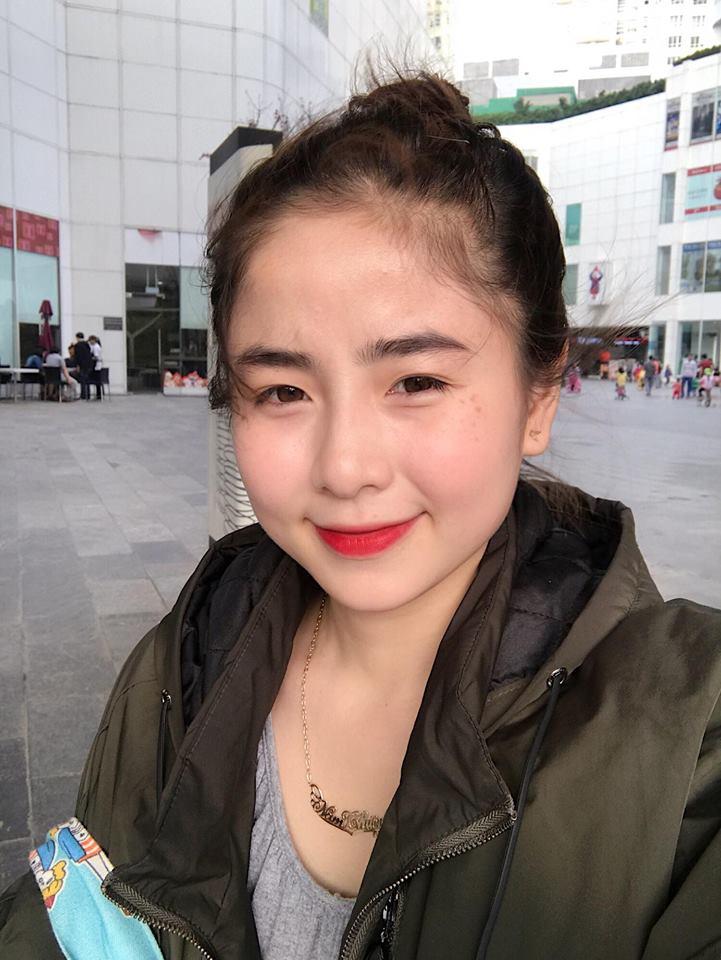 Đây là cô gái Việt có khuôn mặt tròn được khen là xinh nhất! - Ảnh 7.