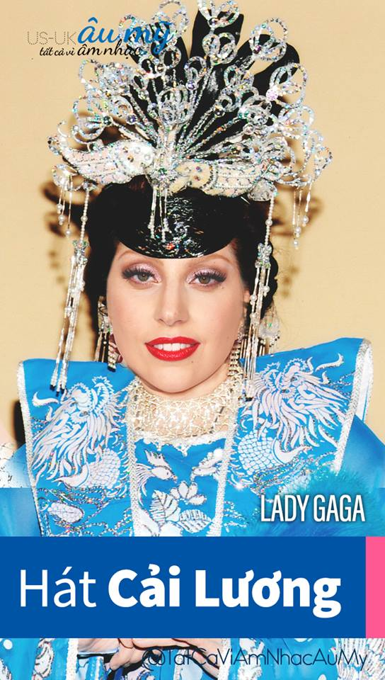 Chết cười với bộ ảnh chế Adele bán bún bò, Miley đi bán ốc nếu về Việt Nam sống - Ảnh 2.