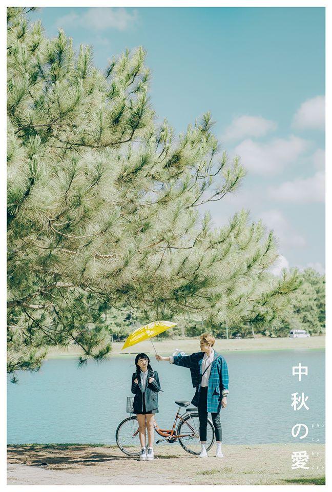 Thêm một bộ ảnh chụp tại Đà Lạt nhưng đẹp không khác gì Nhật Bản nữa đây! - Ảnh 9.