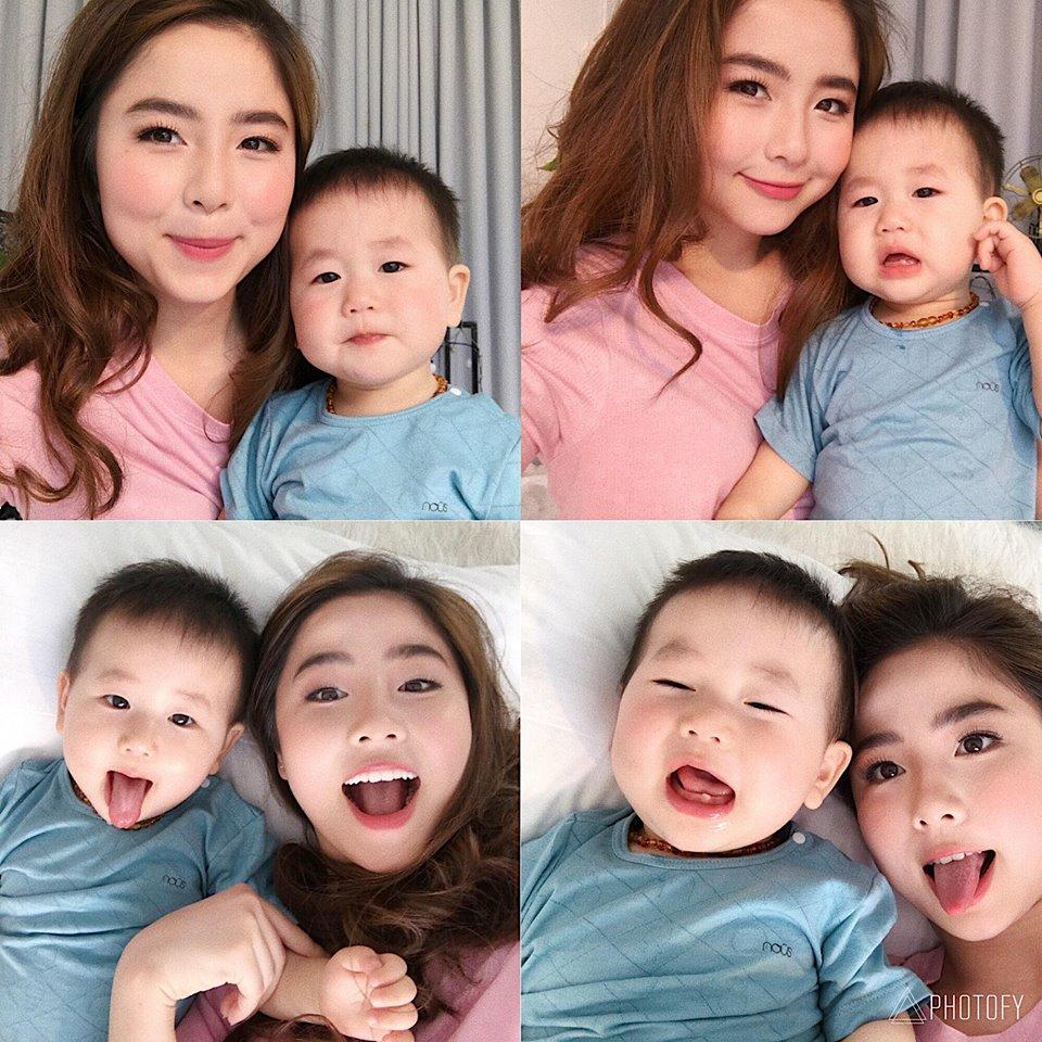 Đây là cô gái Việt có khuôn mặt tròn được khen là xinh nhất! - Ảnh 6.