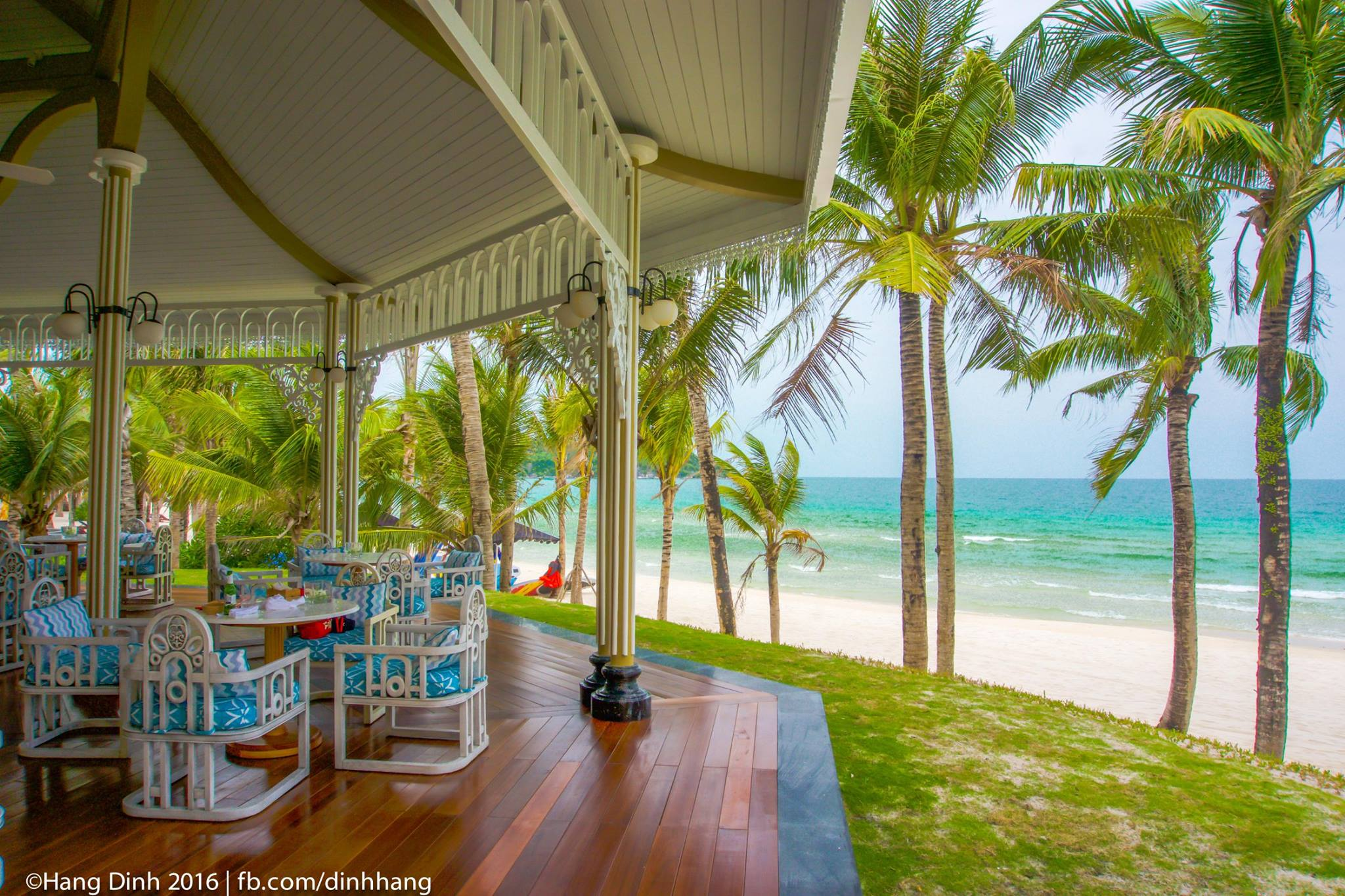 Trải nghiệm resort xa hoa như thiên đường ở Phú Quốc: Đẹp choáng ngợp, ăn ngon không thốt nên lời! - Ảnh 26.