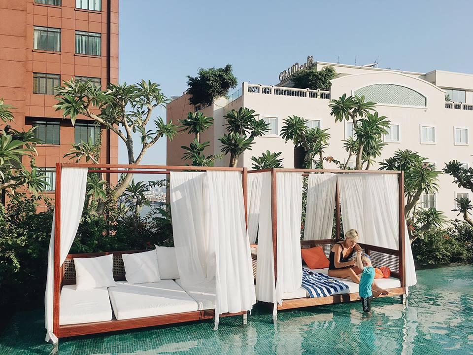 Có gì hay ở The Myst - khách sạn mới toanh đẹp không góc chết đang được giới trẻ Sài Gòn check in liên tục? - Ảnh 23.