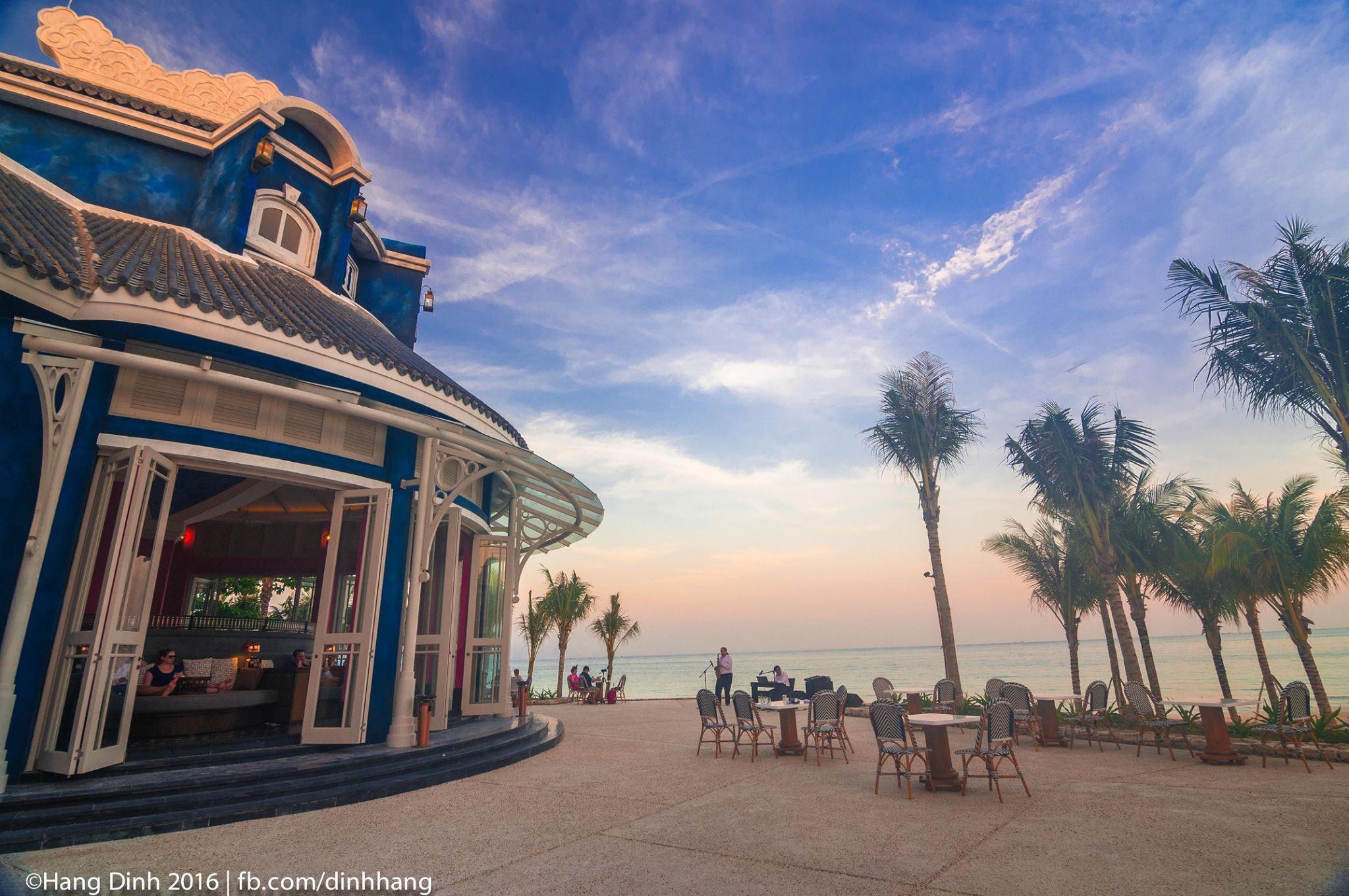 Trải nghiệm resort xa hoa như thiên đường ở Phú Quốc: Đẹp choáng ngợp, ăn ngon không thốt nên lời! - Ảnh 18.