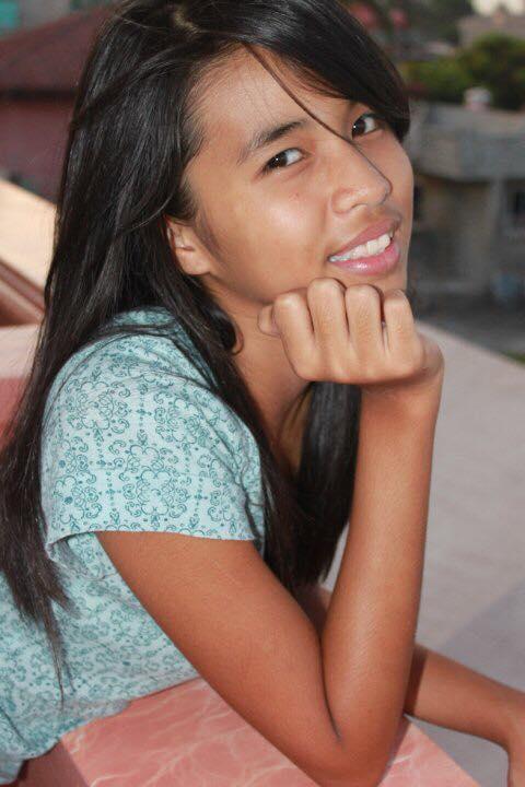 Thêm một màn dậy thì mỹ mãn của hot girl Philippines từng đen nhẻm và gầy gò - Ảnh 6.