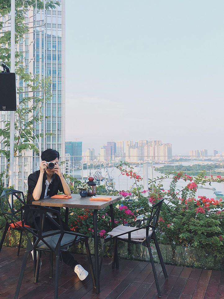 Có gì hay ở The Myst - khách sạn mới toanh đẹp không góc chết đang được giới trẻ Sài Gòn check in liên tục? - Ảnh 27.