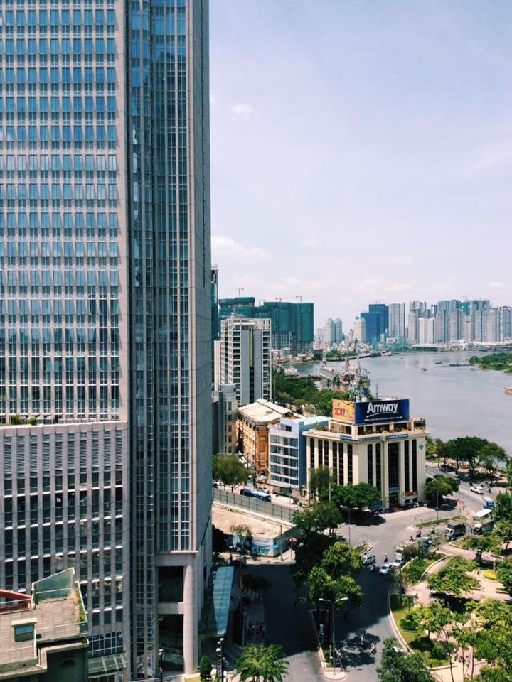 Có gì hay ở The Myst - khách sạn mới toanh đẹp không góc chết đang được giới trẻ Sài Gòn check in liên tục? - Ảnh 28.