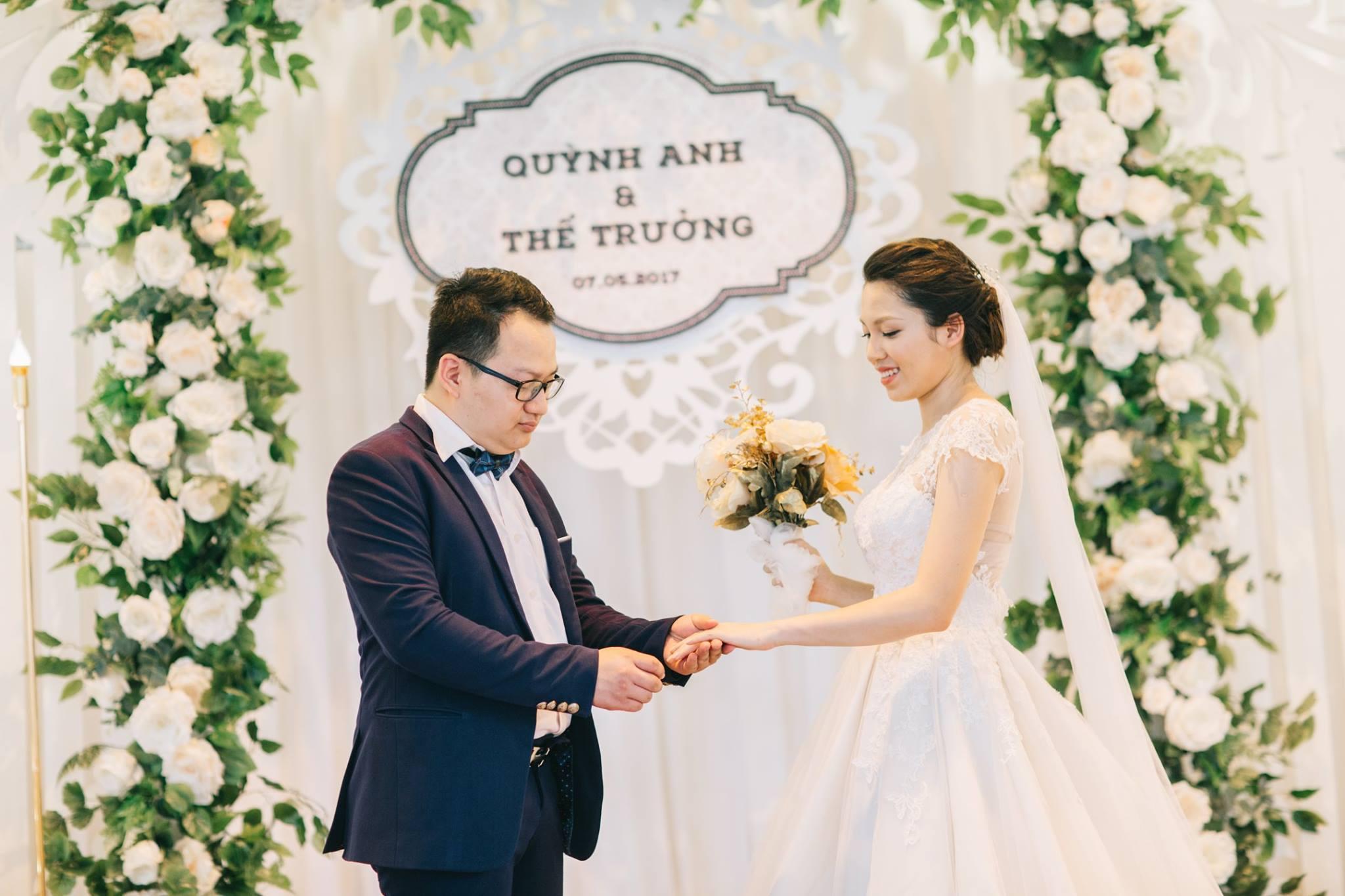 Độc nhất vô nhị: Chụp một lần, cặp đôi tái hiện được tất cả các kiểu lễ cưới Việt Nam trong 100 năm qua! - Ảnh 20.