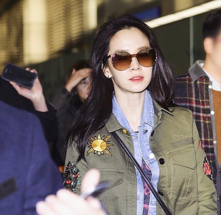 Sau Gentle Monster, giới trẻ Hàn đang đắm đuối với 2 thương hiệu kính mắt rẻ hơn mà cực cool này - Ảnh 20.
