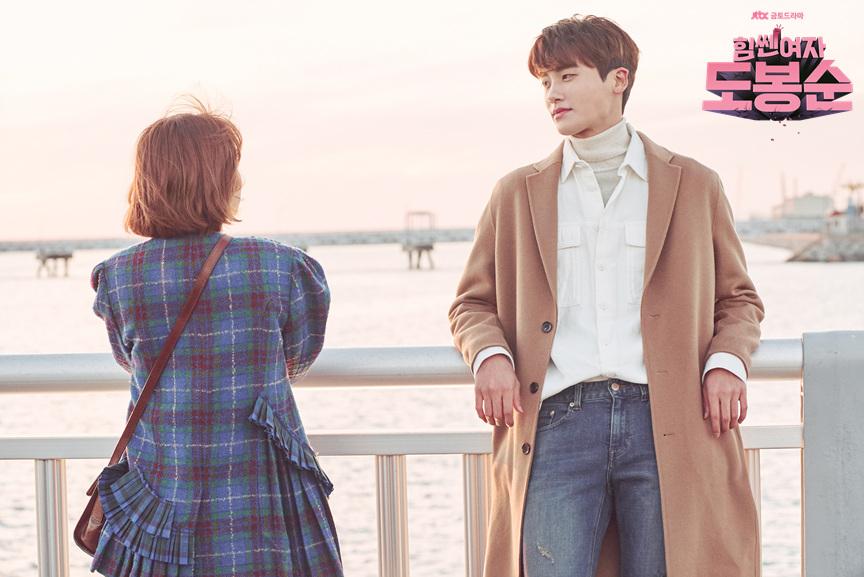 Park Hyung Sik à, có cần đẹp trai và bảnh đến thế này không? - Ảnh 18.