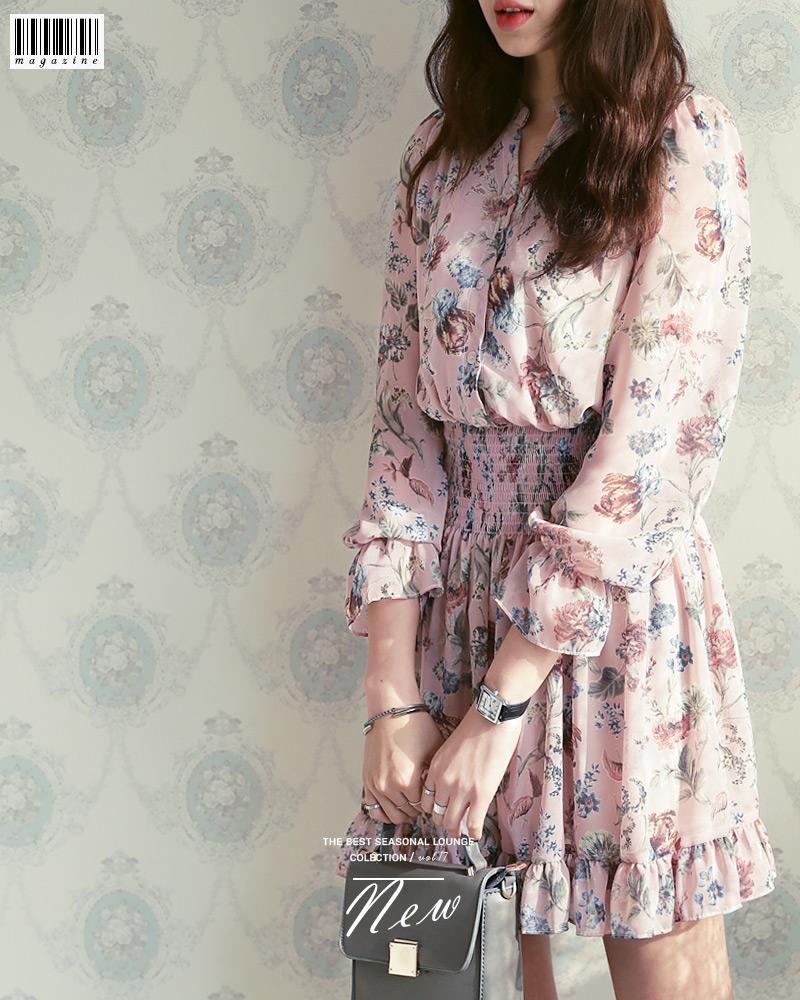 Mùa mặc váy hoa lại đến, update ngay xem trend váy hoa năm nay có gì hot - Ảnh 17.