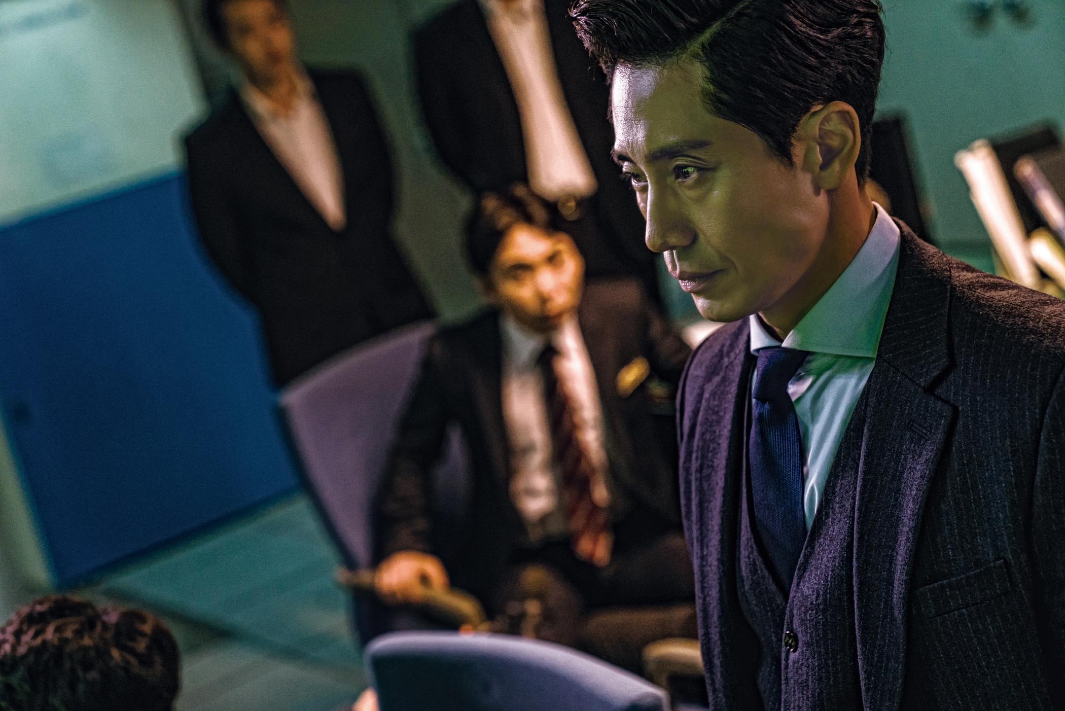 5 đại diện đầy tự hào của Hàn Quốc tại LHP Cannes 2017 - Ảnh 21.