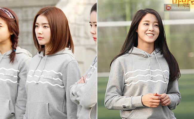 Mê mệt 10 nàng nữ phụ phim Hàn xinh đẹp hơn đứt nữ chính - Ảnh 18.