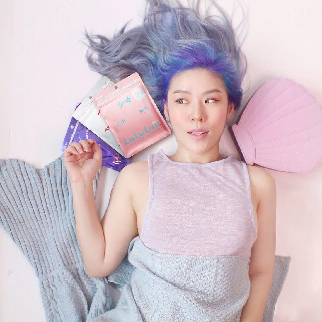 Review 3 dòng mặt nạ cơ bản của Lululun, thương hiệu Nhật ngon-bổ-rẻ đang được con gái Việt sử dụng ngày một nhiều - Ảnh 17.