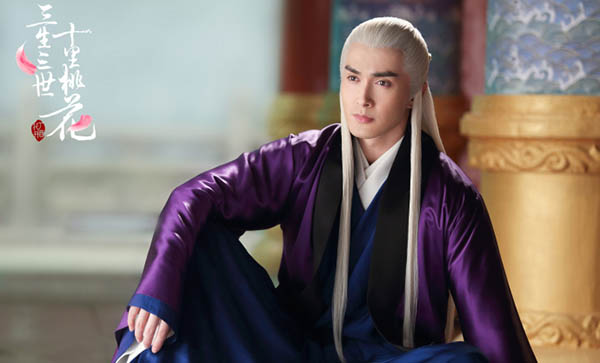 Nếu Dương Mịch là Tiểu Long Nữ, gà nhà sẽ sắm vai gì trong Thần Điêu Đại Hiệp? - Ảnh 16.
