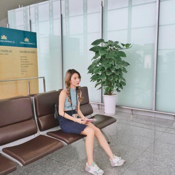 Loạt background chụp ảnh tưởng không đẹp mà đẹp không tưởng của hot girl Việt - Ảnh 20.