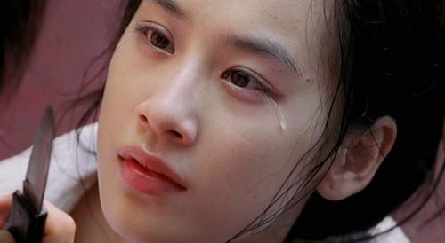 12 mỹ nhân phim Châu Tinh Trì: Ai cũng đẹp đến từng centimet (Phần 1) - Ảnh 18.